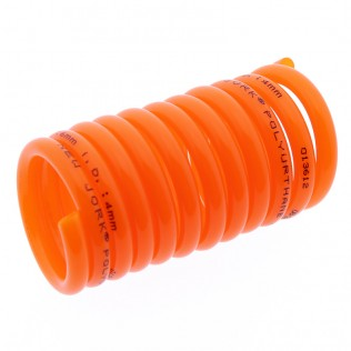 Tubo soplador láser 6mm