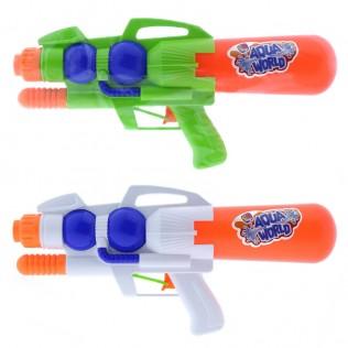 Pistola agua 36 cm surtido