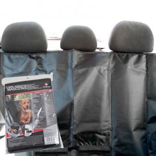 Cubre asientos mascotas 142x147 cm