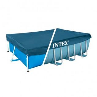 Cubrepiscinas cobertor piscina rectangular 300 x 200 cm