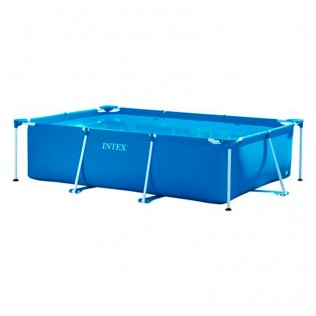 Piscina desmontable Intex Small Frame