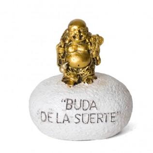 Piedra Buda de la Suerte 5 cm AOK2014-11