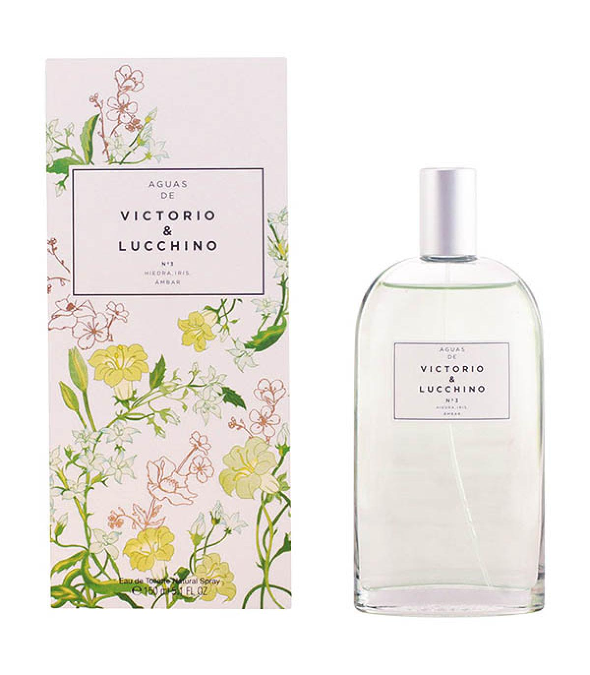 perfume mujer n 1 victorio y lucchino