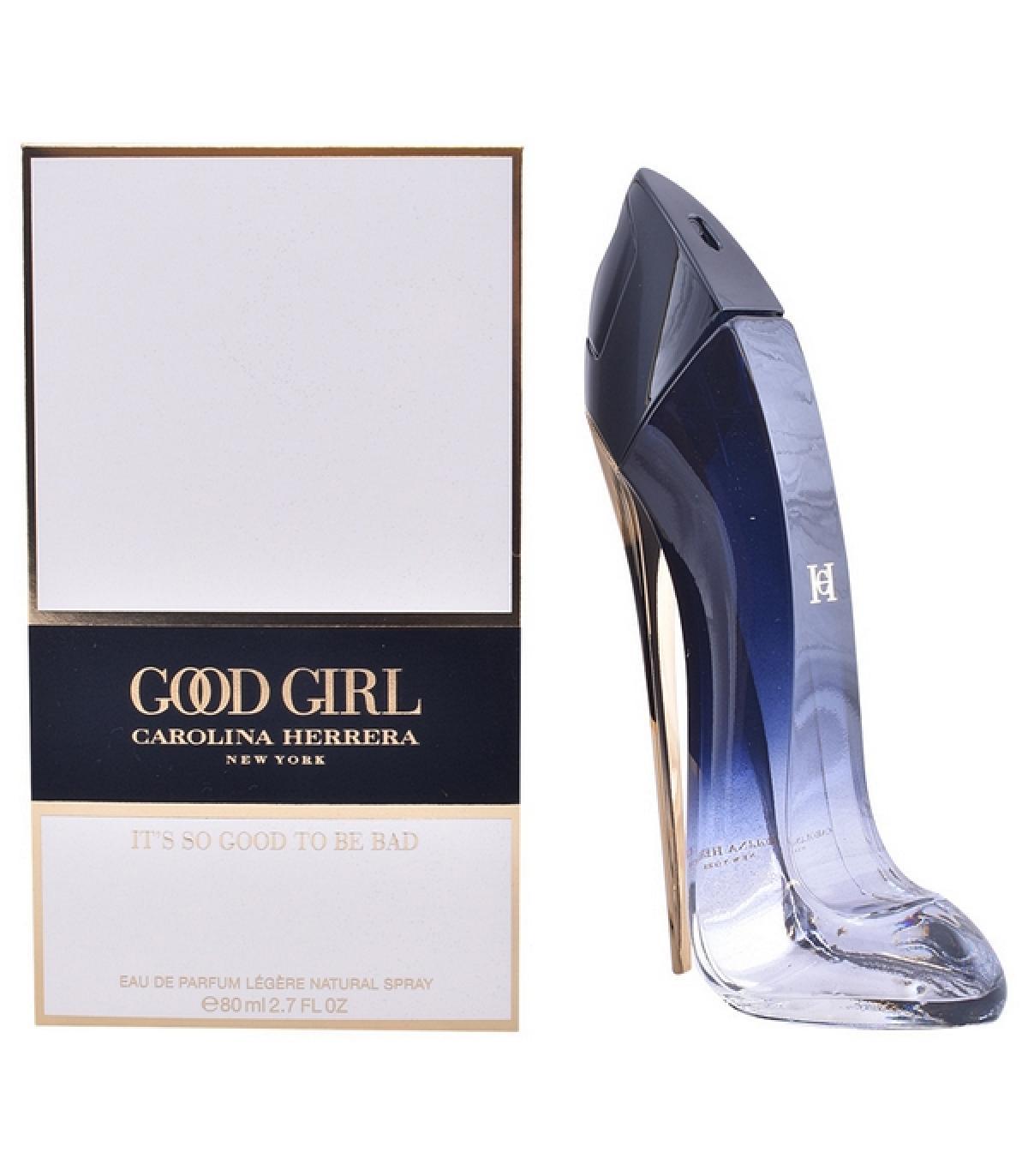 Perfume Good Legère Girl Mujer Carolina Herrera Edp N0nm8w
