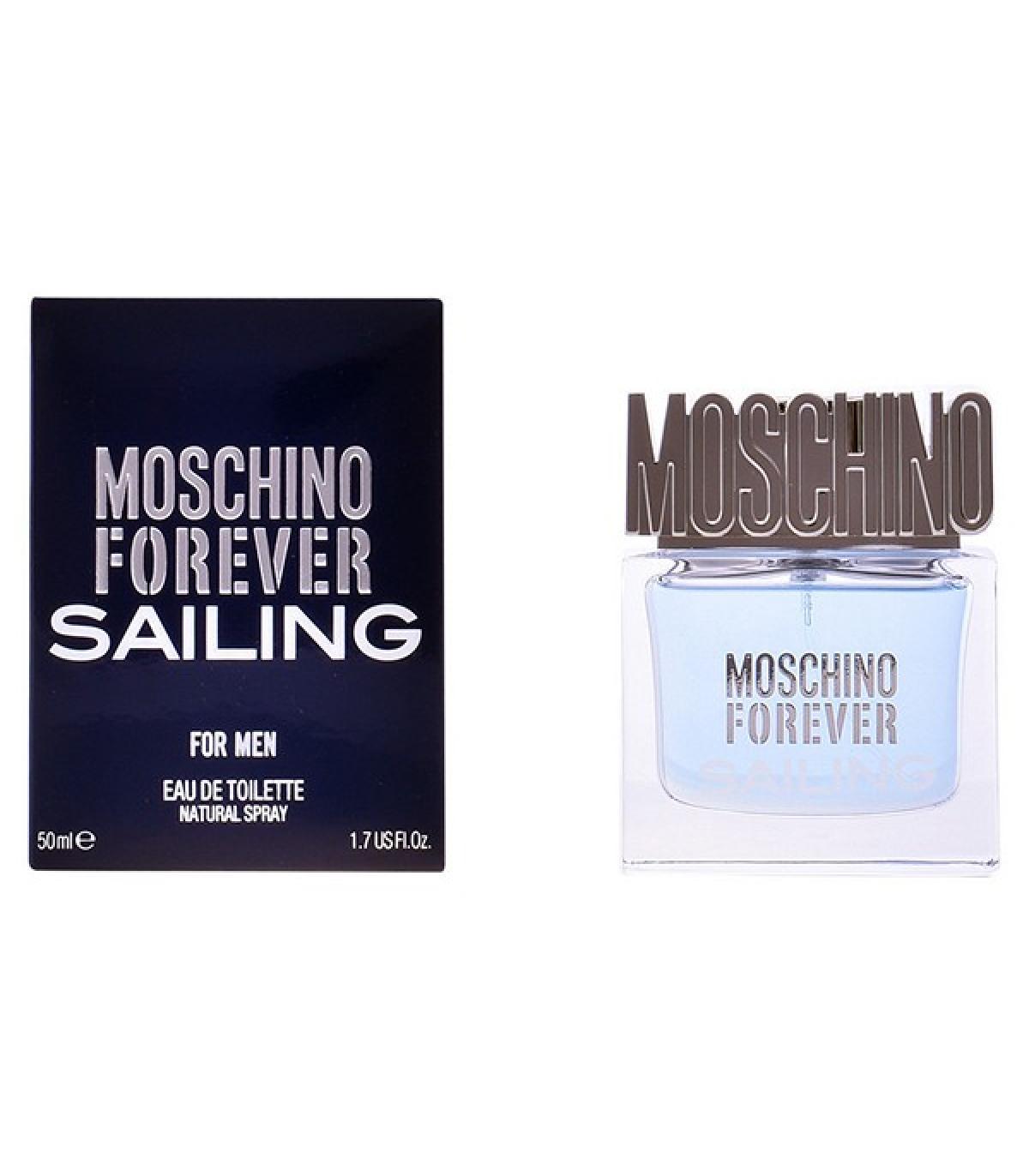 perfumes 24 horas moschino forever sailing eau de toilette
