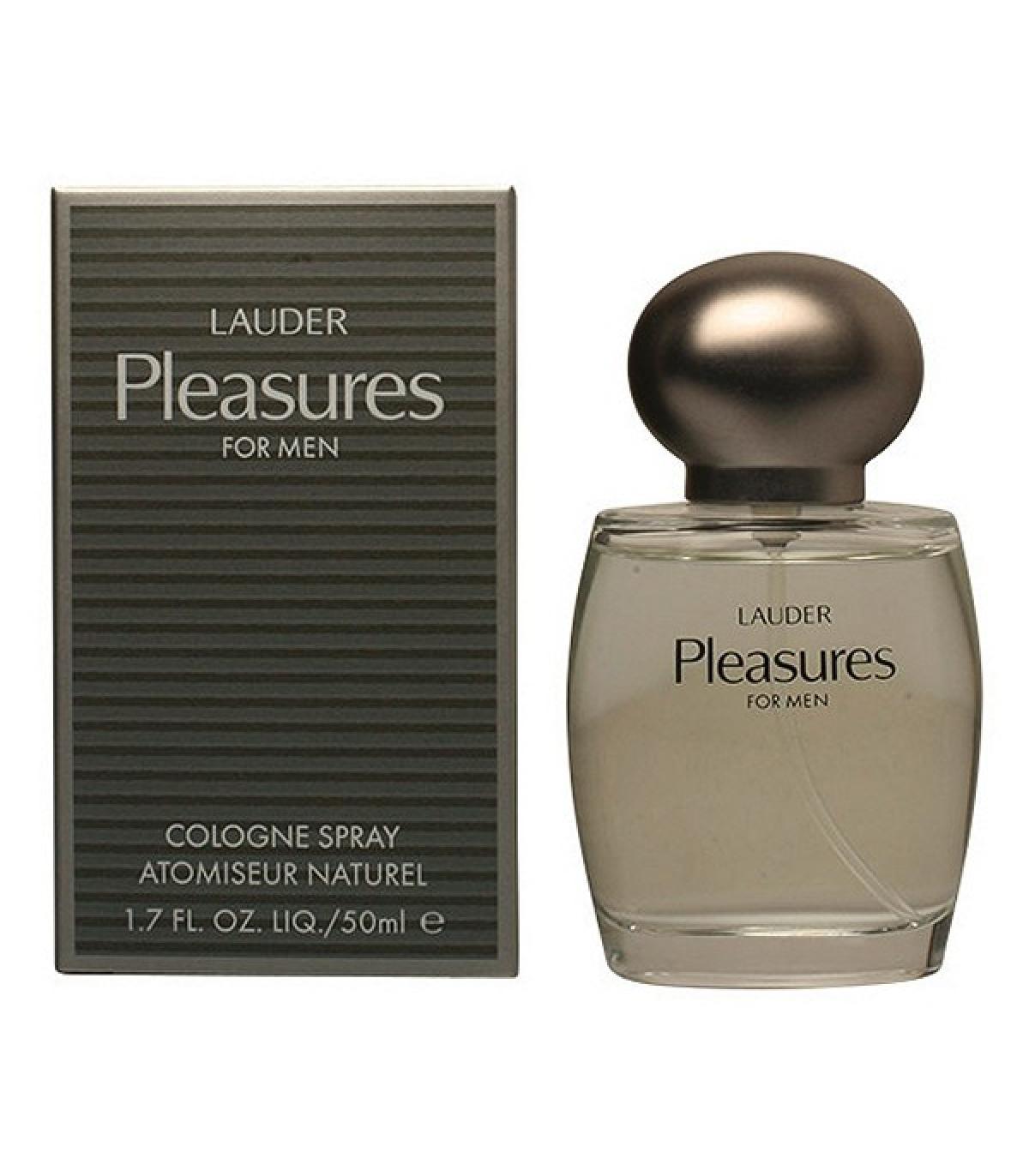 lauder perfume de hombre