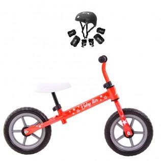 Minibike bicicleta para niños modelo Baby Star