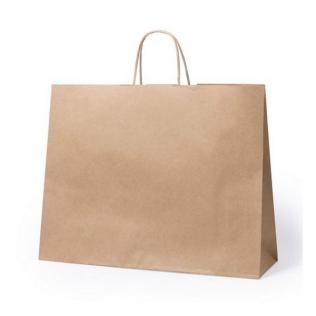 Bolsa de Papel (41 x 32 x 12 cm) 145486 - Imagen 1