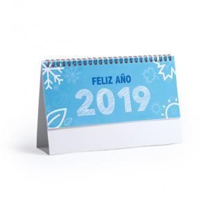 Calendario Sobremesa Feber - Imagen 1