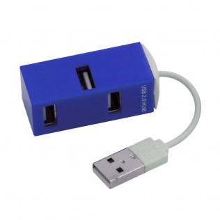 Puerto USB Geby - Imagen 1