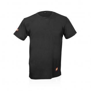 Camiseta Adulto Tecnic Bandera - Imagen 3
