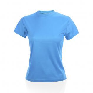 Camiseta Mujer Tecnic Plus - Imagen 1