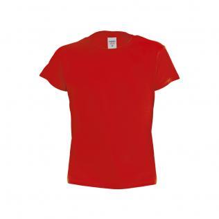 Camiseta Niño Color Hecom - Imagen 6