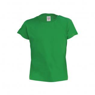 Camiseta Niño Color Hecom - Imagen 7
