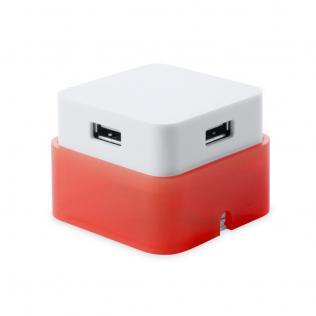 Puerto USB Dix - Imagen 5