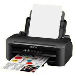 Impresora epson a4 wf-2010