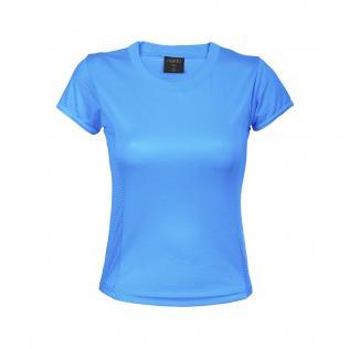 Camiseta Mujer Tecnic Rox - Imagen 1