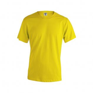 """Camiseta Adulto Color """"keya"""" MC130 - Imagen 1"""