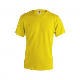 """Camiseta Adulto Color """"keya"""" MC180 - Imagen 1"""