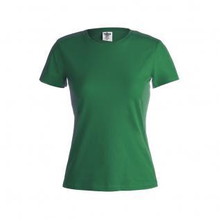 "Camiseta Mujer Color ""keya"" WCS150 - Imagen 12"