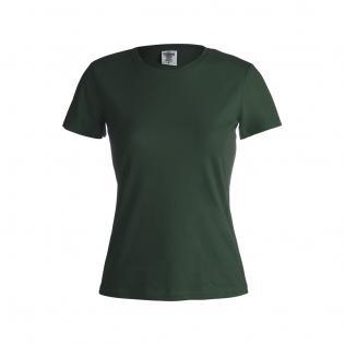 "Camiseta Mujer Color ""keya"" WCS180 - Imagen 13"