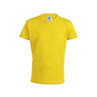 "Camiseta Niño Color ""keya"" YC150 - Imagen 1"