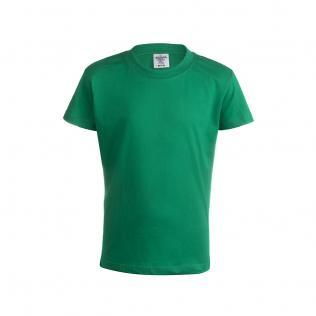 "Camiseta Niño Color ""keya"" YC150 - Imagen 11"