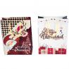 Bolsa Regalo Navidad Mediana 34.5x25x8.5 cm