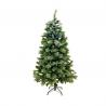 Árbol navidad con piñas 210 cm 1221 puntas