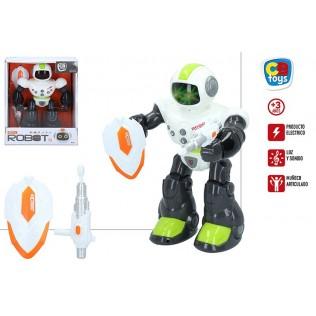 ROBOT ELEC - KIDS BUDDY