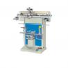 Máquina serigrafía neumática cilíndrica JYS-800S
