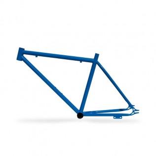 001l cuadro bicicleta personalizada fixie talla l