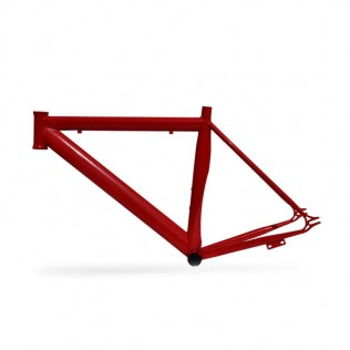001lurb cuadro bicicleta personalizada fixie talla lurb