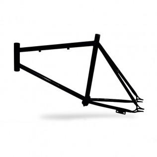 001s cuadro bicicleta personalizada fixie talla s