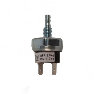 Interruptor neumático para plancha de tazas st110