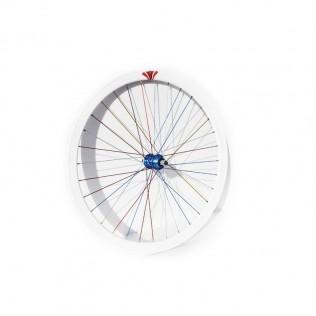 004l rueda trasera contrapedal bicicleta personalizada fixie talla l