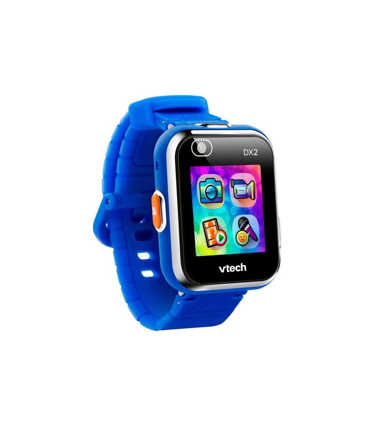 Reloj Kidizoom Smart Watch DX2 Azul
