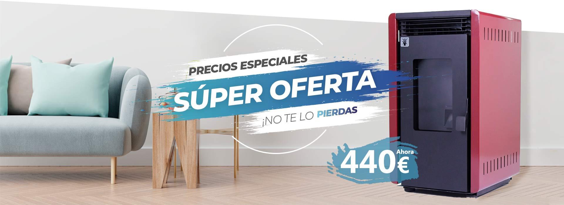 ¡ SUPER OFRTA !